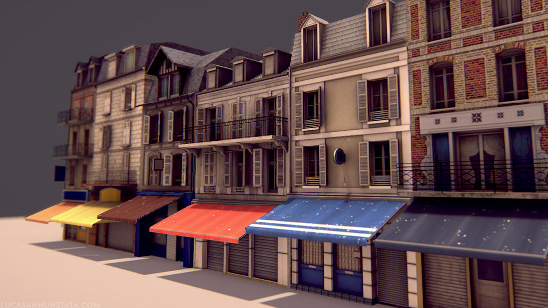 Lucas annunziata facades 02