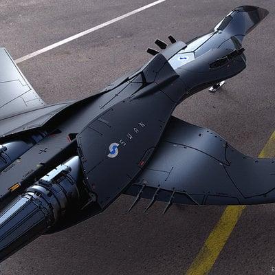 Edon guraziu black jet 153