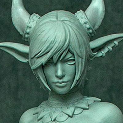 Minotaura-Girl Indiegogo Project