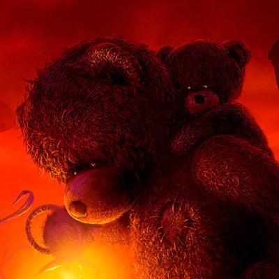Alexey egorov hurry home bears