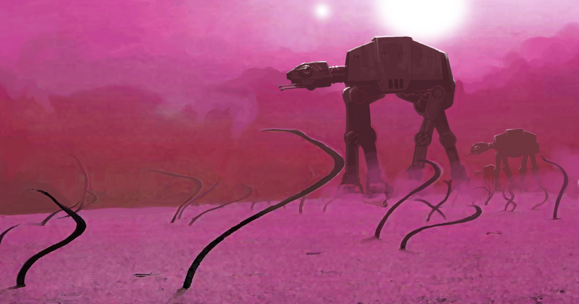 Midhat kapetanovic join the empire see the galaxy vol4