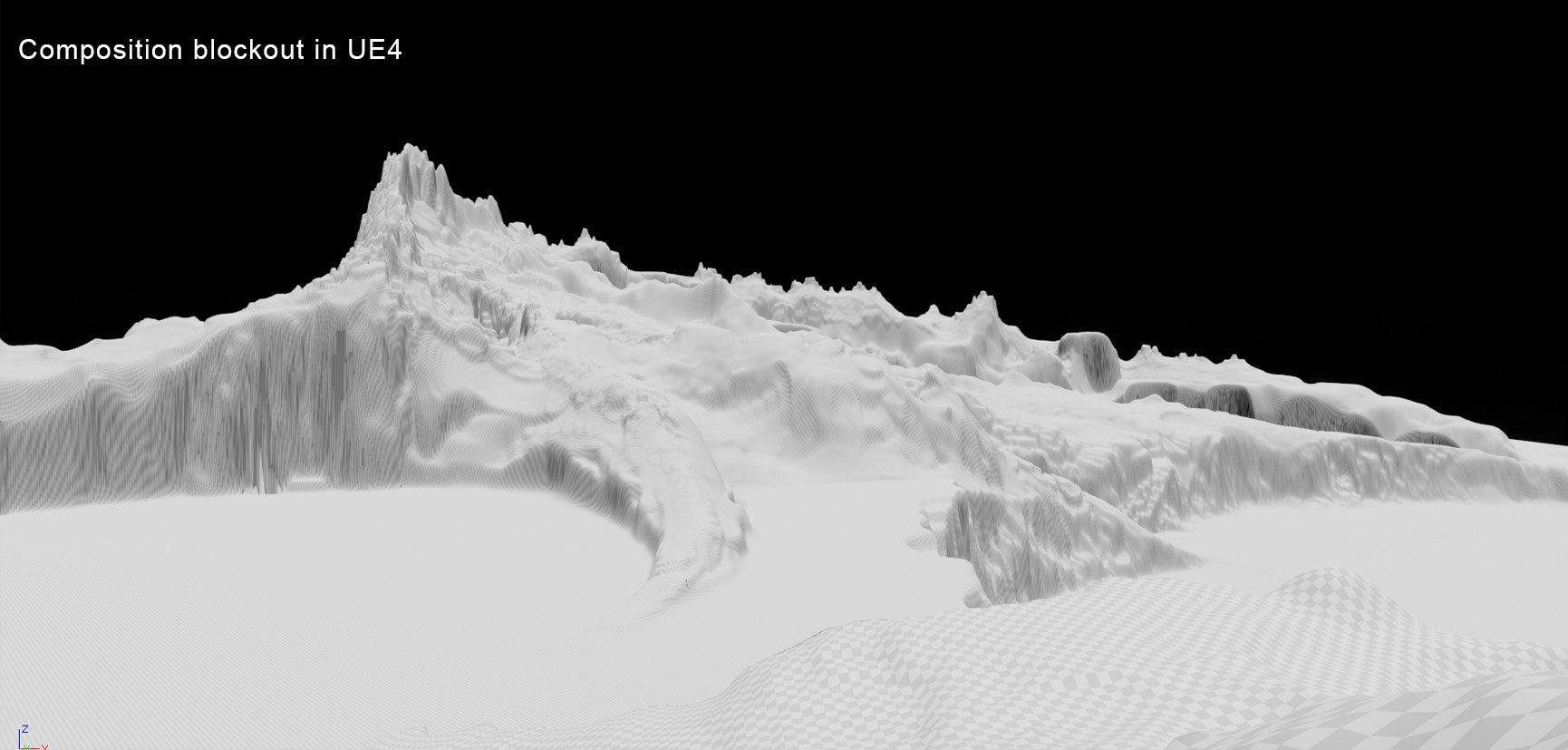 Terrain Breakdown