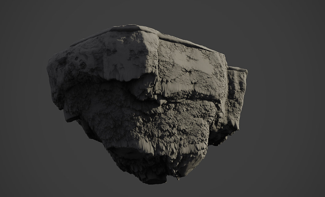 Anthony pitts floatrock02