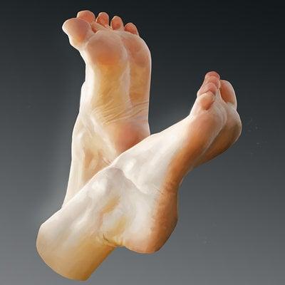 John derek murphy feetstudy 4