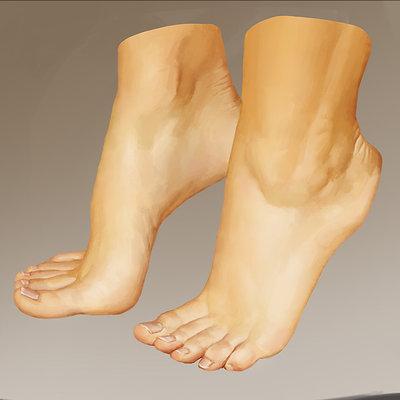 John derek murphy feetstudy 2