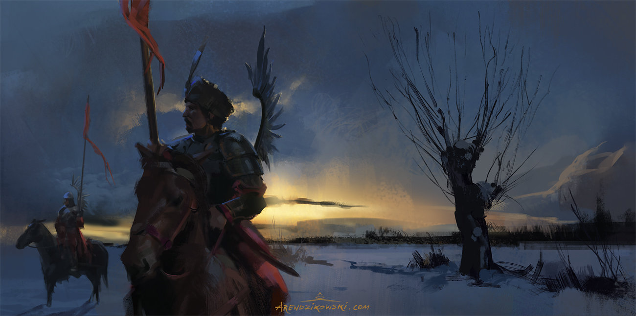 Hussar Companion