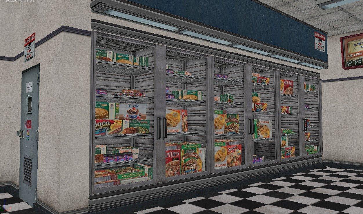 Jose grandal supermarket 01