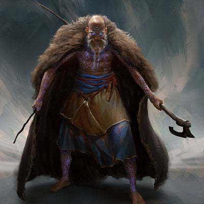Even amundsen grimstav dragsleiven