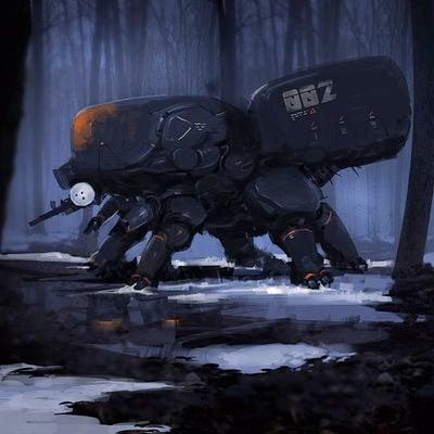 Shinku kim robotdadfaerw01