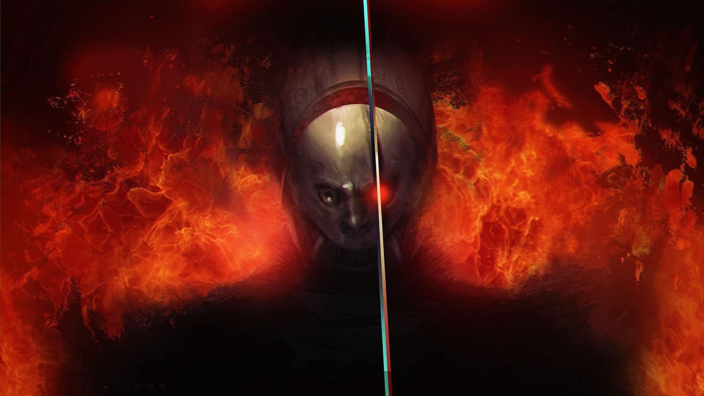 Eliant elias fire samurai