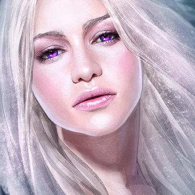 Daenerys Targaryen Study