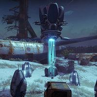 ArtStation - Destiny 2: Strike Cabal Pickup, Mike Stavrides
