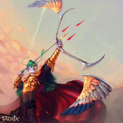 Ibrahem swaid djidan sagittarius l