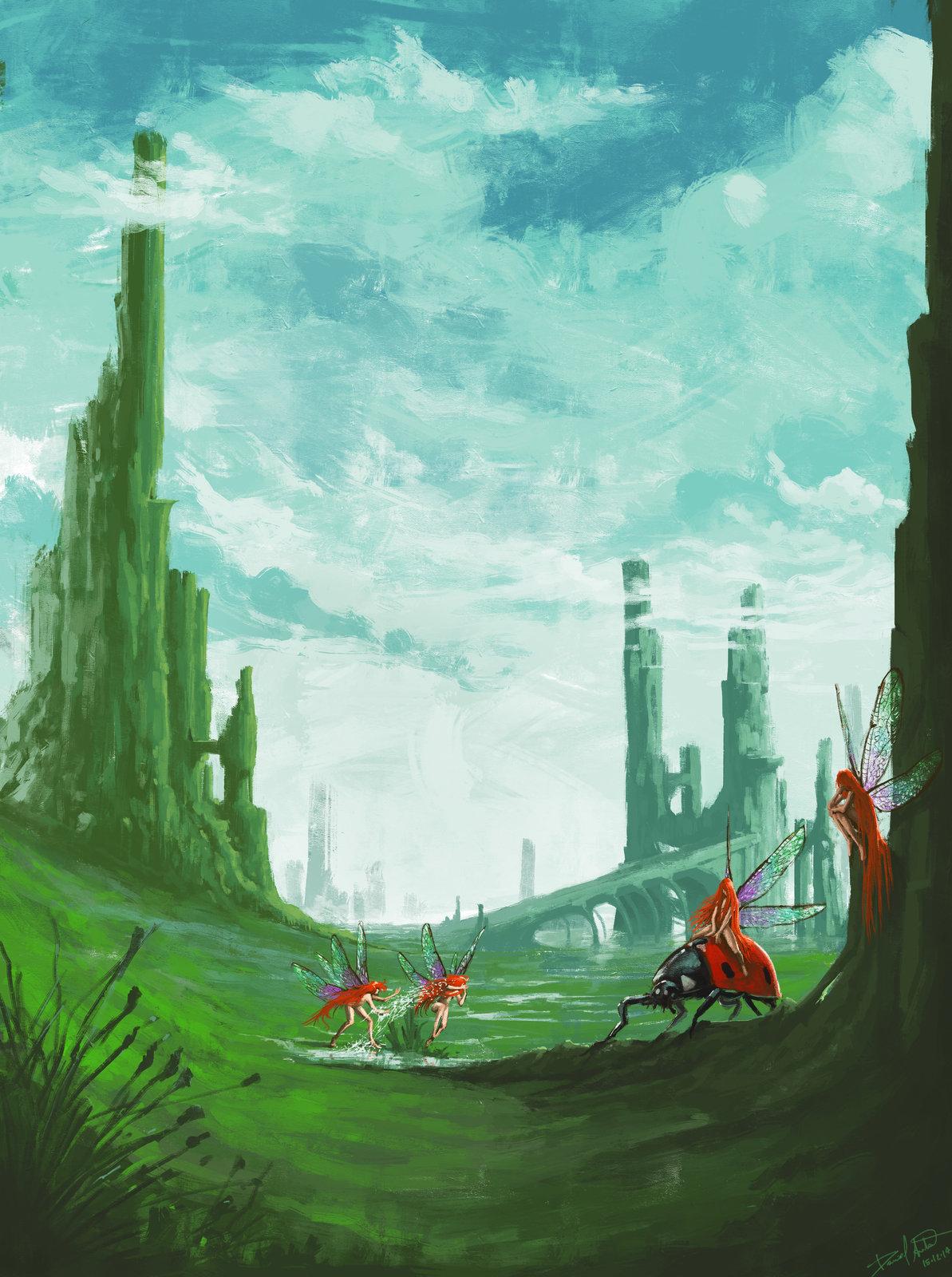 Fairy Lands