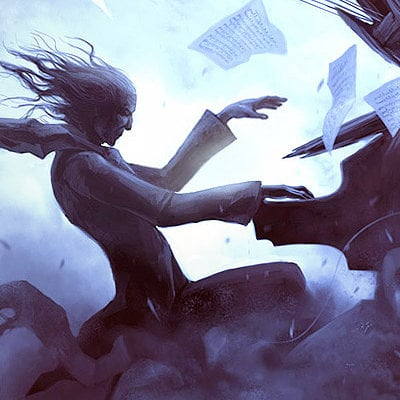 Alexey egorov power of music