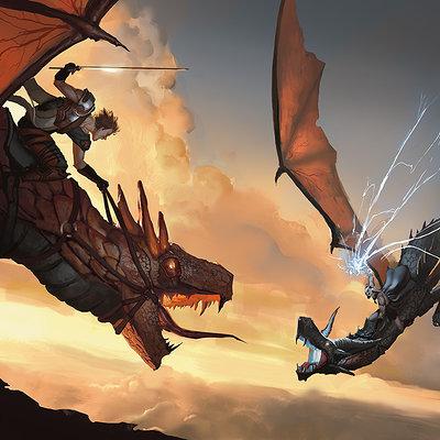 Diego rodriguez illustrators deathmatch 2014 by dhtenshi d82t5h8