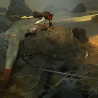 Sergey kolesov cast away