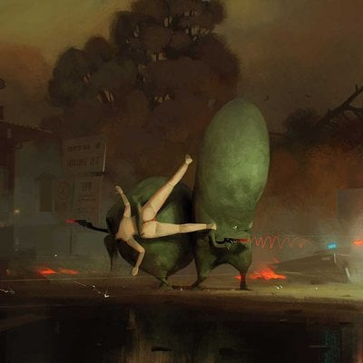Sergey kolesov escape