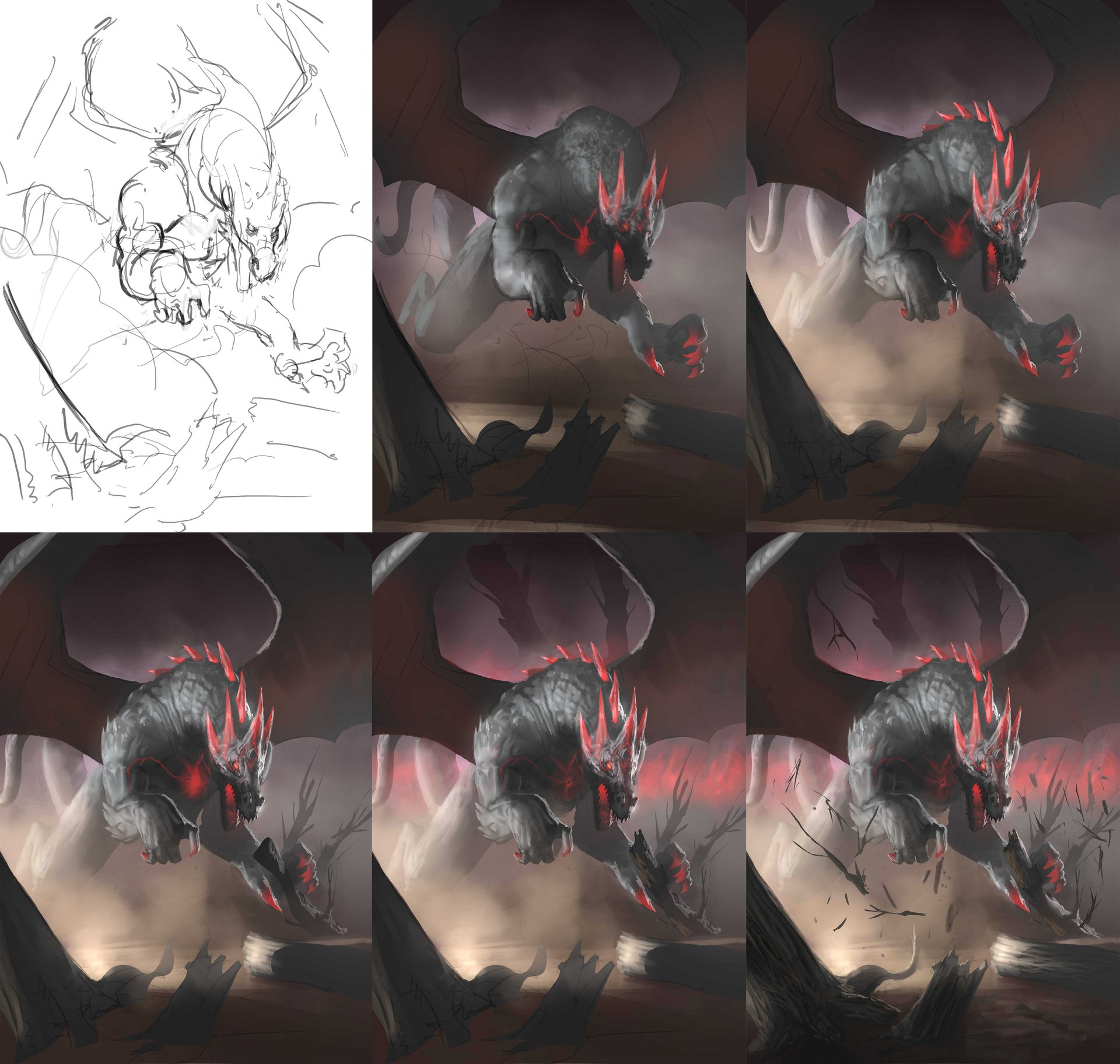 Adrian retana dragon proceso1