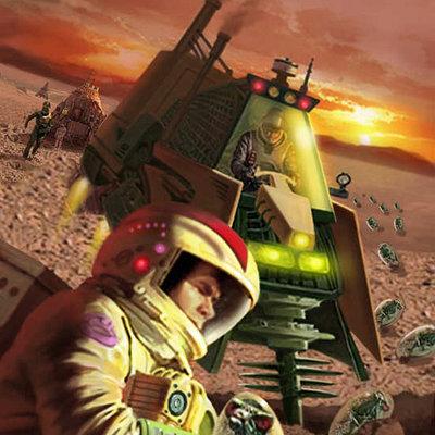 Charles bernard discovery
