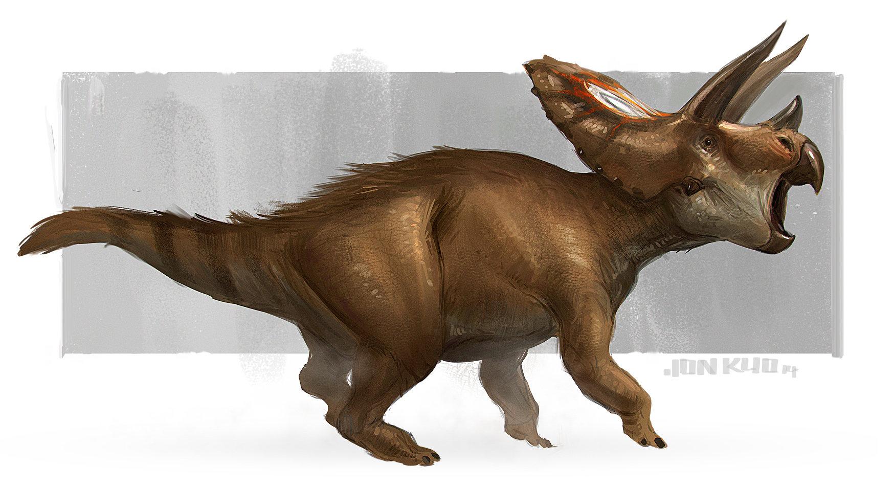Jonathan kuo trceratop low