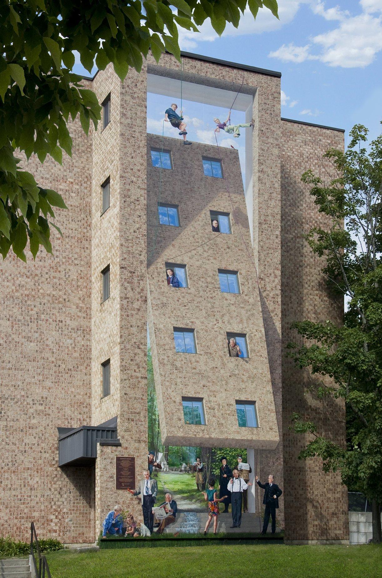 Emile poissant murale aberdeen resized 2013