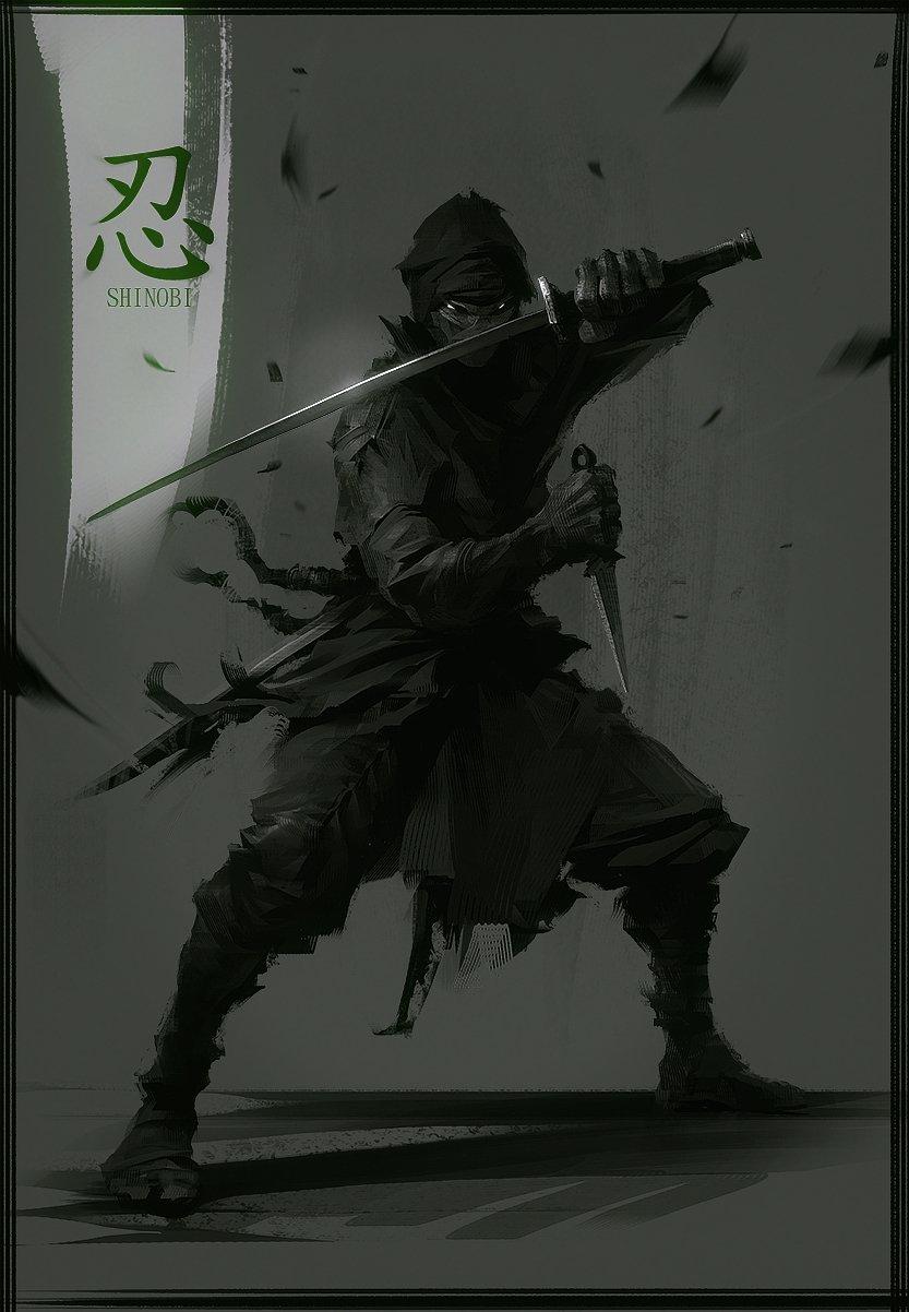 Marat ars ninja sh2 out