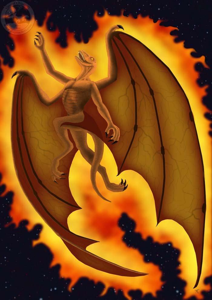 Vincent chiantelli dragonphoenix