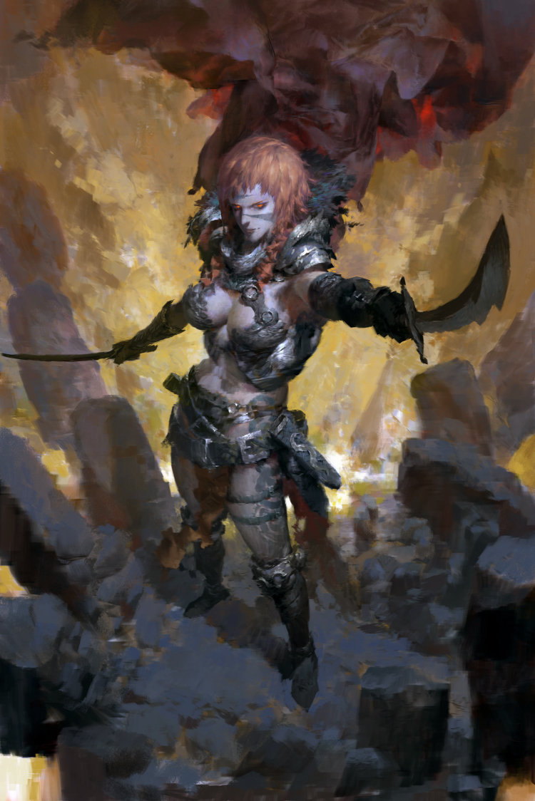 Ruan jia guild wars 2 2