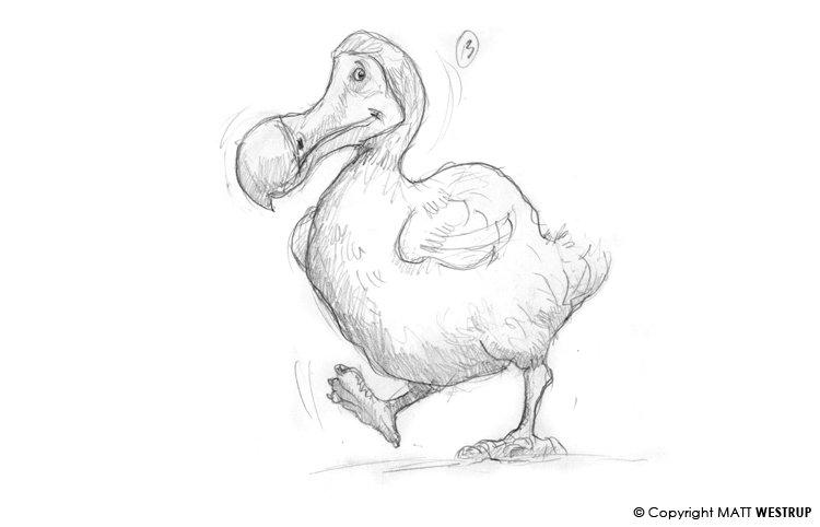 Character ark dodo 06