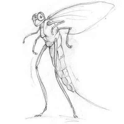 Character ark mayfly 03