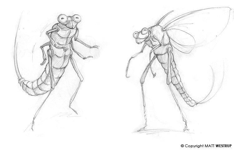 Character ark mayfly 02