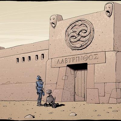 Penko gelev penkogelev labyrinth 01