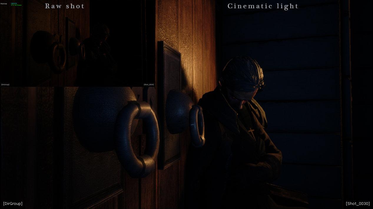 Cinematic Light
