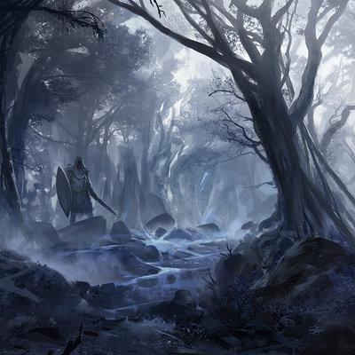Sebastian wagner forest2