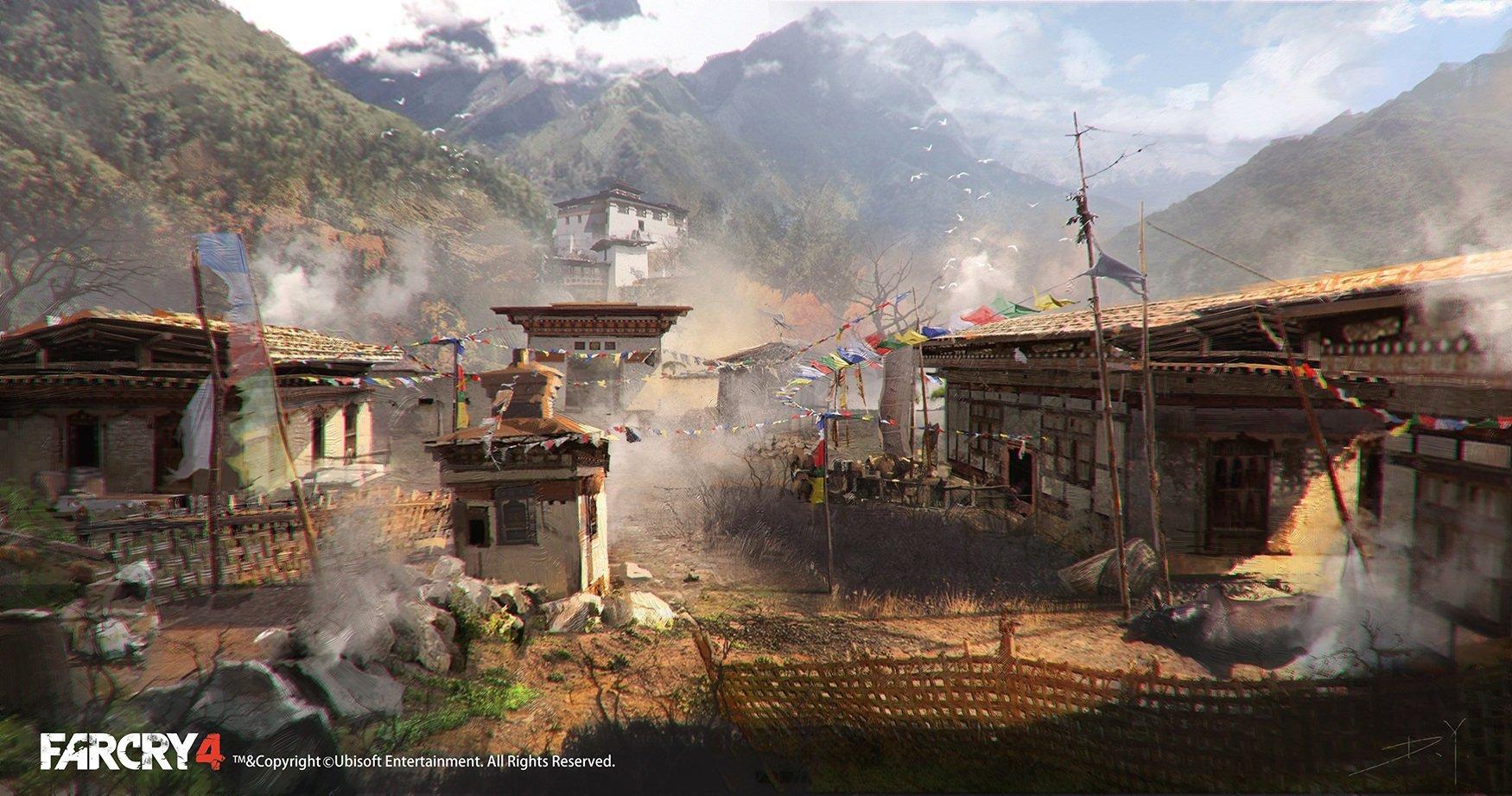 Far cry 2 обои