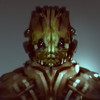 Benedick bana dark creature2 lores