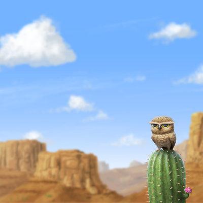 Andrew mcintosh 2014 09 cactus