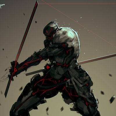 Benedick bana blood armor final lores