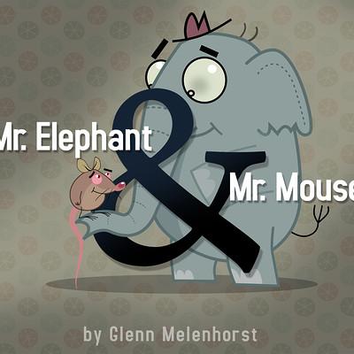 Glenn melenhorst title