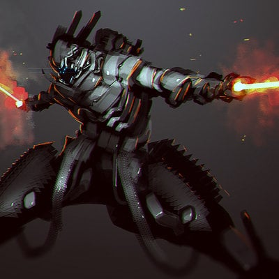 Benedick bana fiery sword final