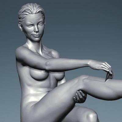 Viviane herzog female01