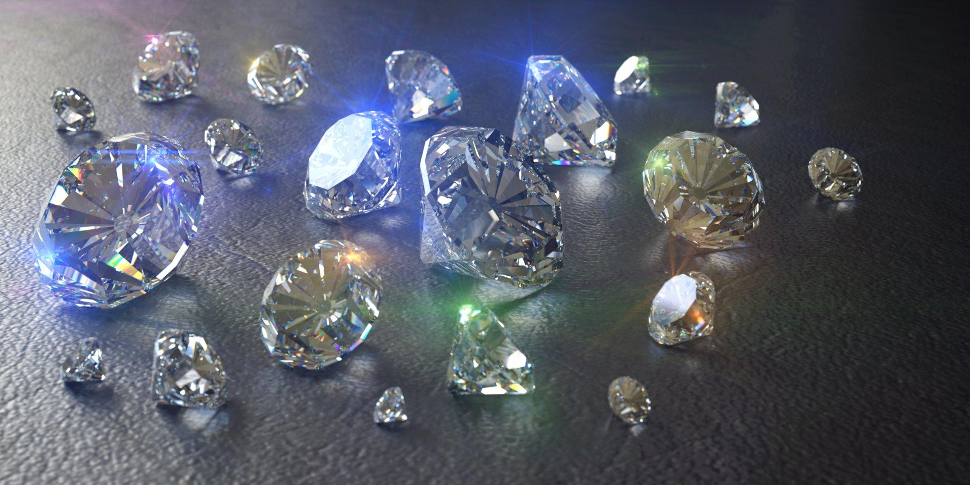 Gökhan Babür - Diamonds are Forever
