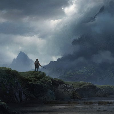 Waqas malik mountain