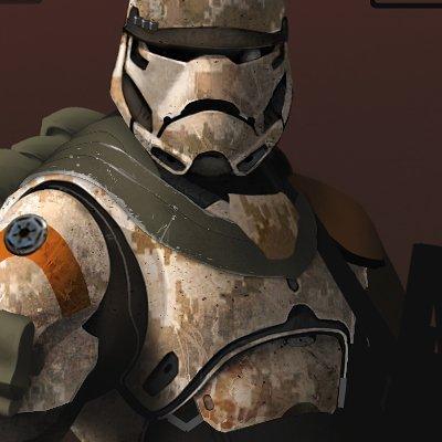 Moh z mukhtar stormtrooper sand
