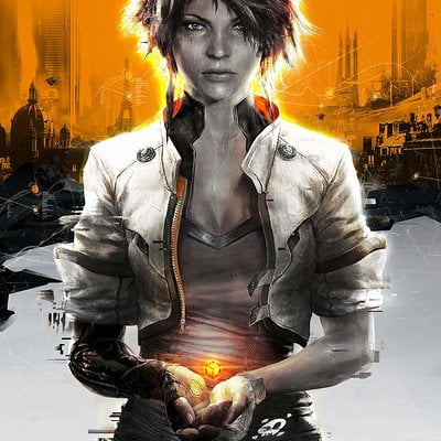 Aleksi briclot aleksi dontnod remembermeartbook cover