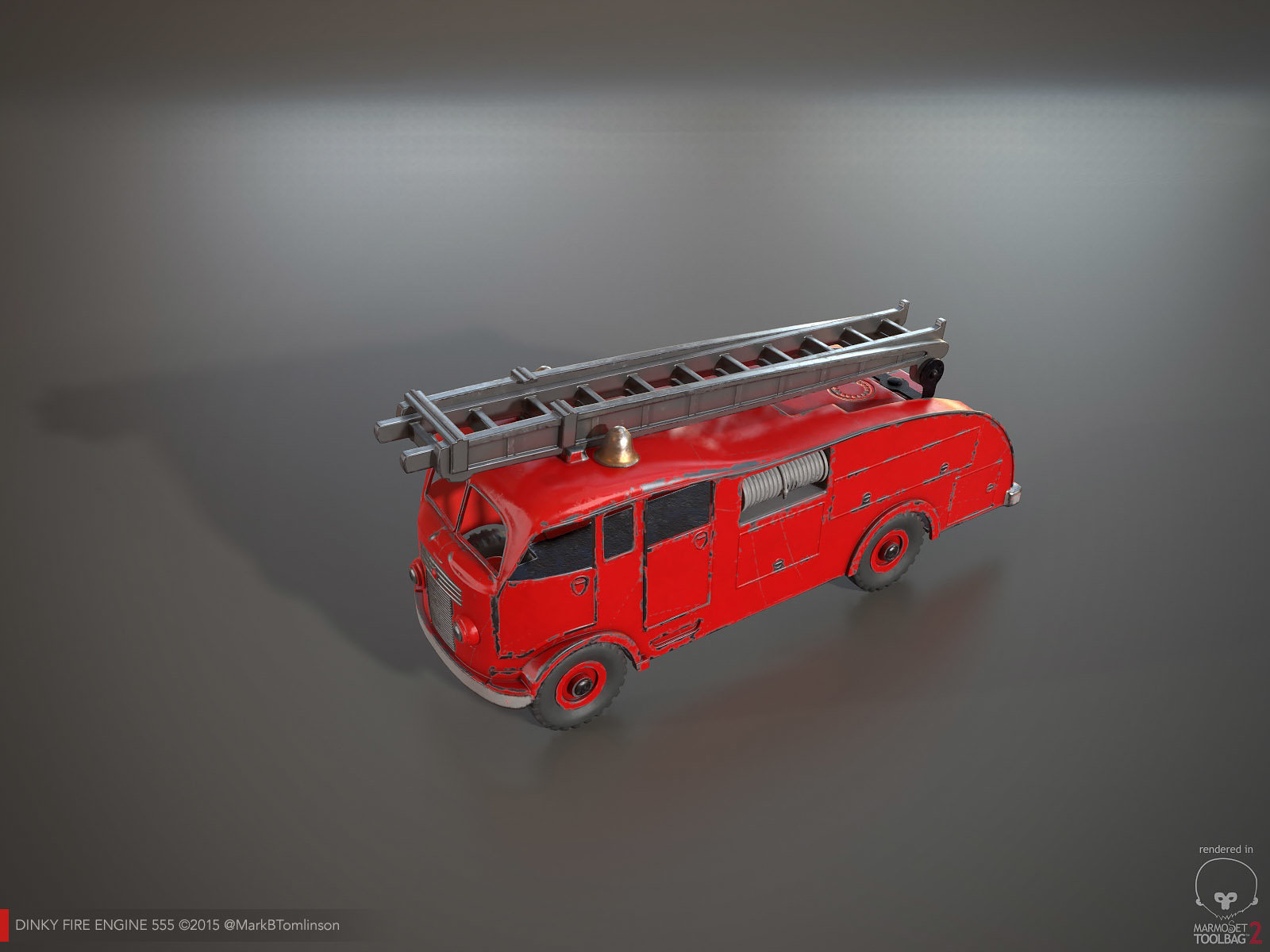 Mark b tomlinson dinky fire engine 555 web 08