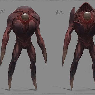 Thomas wievegg creature concepts v2