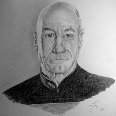 Vincent chiantelli sketchpicard1sm by raptorarts d8dz2nt
