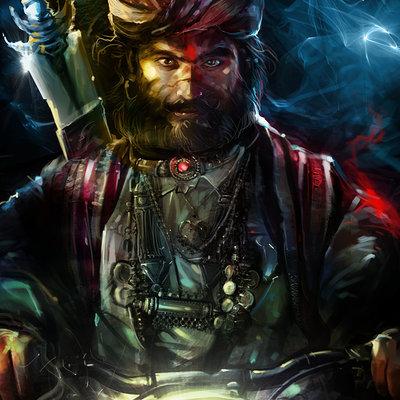 Kishore ghosh biker01
